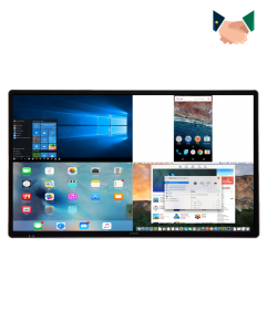 ctouch-pro-2share-home